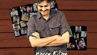 Happy Birthday Power Star Pawan Kalyan - Geetha Arts