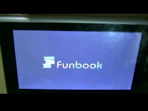 Flash Micromax Funbook P350 tablet