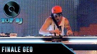 DJ SET DA RECORD di GEO | Più di 50 CANZONI in 4 minuti
