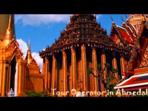 Desai Travels - Tour Operator in Ahmedabad, Thailand Tour Operator in Ahmedabad