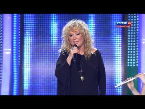 Алла Пугачева ''Любовь, похожая на сон'' Новая Волна 2014 (HD)