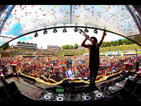 SOS x Children - Avicii x Vigel (Timmy Trumpet Tomorrowland 2019 Mashup)