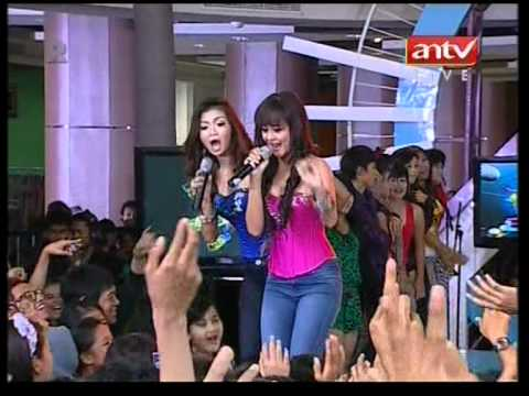2Racun - Sorry Jack,Live Performed di MANTAP (17/07) Courtesy ANTV