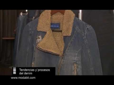 Cómo es el proceso de lavado y las tendencias del jean que propone Santana Textiles para 2012