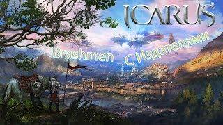 Стрим с командой локализаторов Icarus: получаем ответы + розыгрыш НРД [Запись]