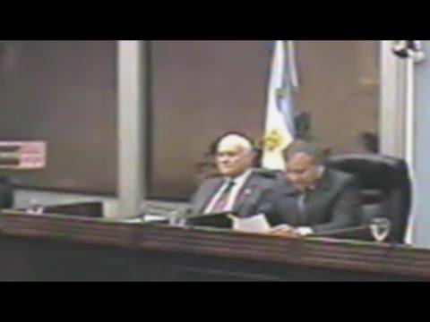 Lesa humanidad: condenaron a prisi�n perpetua a un imputado en un juicio oral