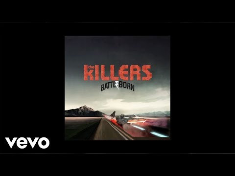 Killers - The Way It Was