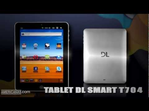 Tablet DL Smart 7 polegadas | Americanas.com