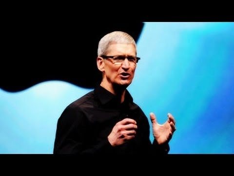 Apple's Tim Cook Will Be Mauled By Congress: Galloway