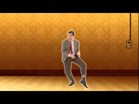 Mr .bean an Spider man dance for Savu Mealam (dead Music)