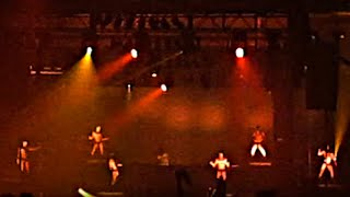 Offer Nissim - Cha Cha Cha / Matinée Klubberdome Circuit Festival Barcelona 2015