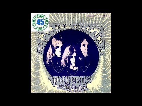 Blue Cheer - Out Of Focus
