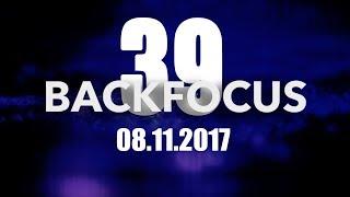 Backfocus 39: REFLEX Kamera, neuer Farbfilm und ein Cinestill Preset - analoge Fotografie