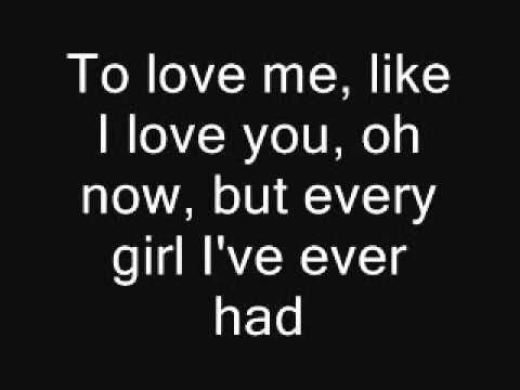 The Beatles - Anna (go To Him) Lyrics video