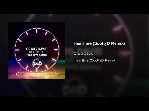 Heartline (ScottyD Remix)