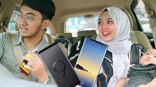 Download Lagu KASIH HADIAH KEISTRI MALAH DITUDUH PRANK | VLOKK 36 Gratis STAFABAND