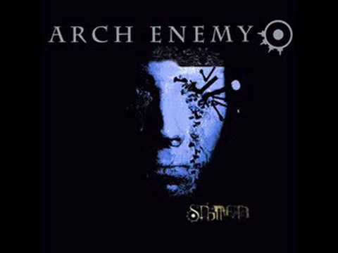 Arch Enemy - Vox Stellarum