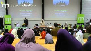 Young Muslims | From Darkness to light | part 2