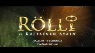 Rolli and the Golden Key trailer