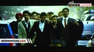 Thuppakki - Thuppaki Teaser   Tamil Movie Trailer   Thuppaki   Vijay   Kajal