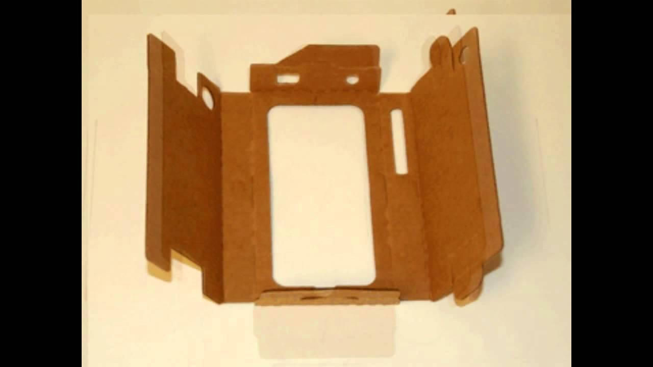Как сделать айфон из картона своими руками