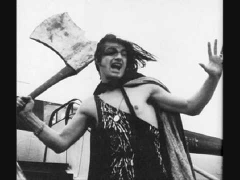 Screaming Lord Sutch - 'cause I Love You video