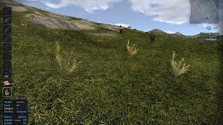 Fiber farming best spot Akua (Empyrion)