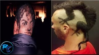 Worst Haircuts & Hairstyles Ever!
