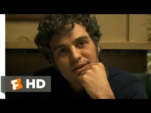 Zodiac (9/9) Movie CLIP - The Diner (2007) HD
