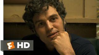 The Zodiac Mystery - Zodiac (9/9) Movie CLIP - The Diner (2007) HD