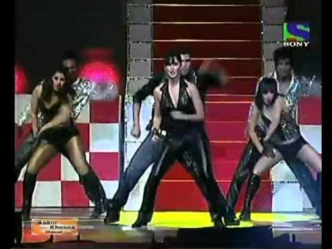 stage performance of katrina kaif 2