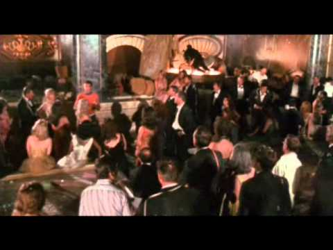 THE POSEIDON ADVENTURE - The Return Of The Movie Movie ...