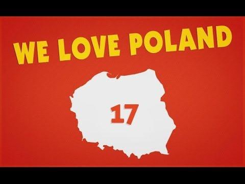 Kochamy Polskę 17 | We Love Poland 17