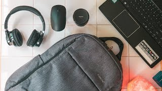 Best Laptop Backpack 2018 + Back To School Tech Items & Deals Under $50