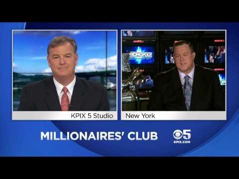 Bay Sunday - Monopoly Millionaires Club