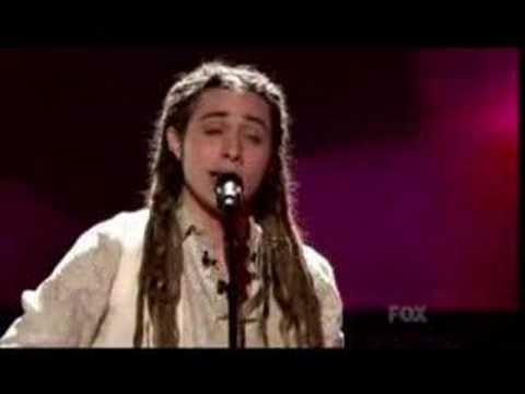 Jason Castro- Top 5