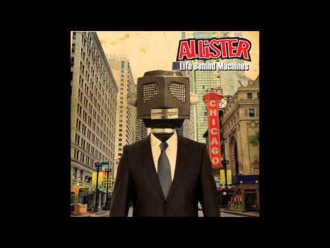 Allister - A Thousand Miles Away