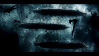(TR) Vikings - Season 1 Intro [HD]