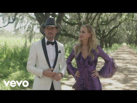 Tim McGraw, Faith Hill  The Rest of Our Life Music  Behind the Scenes