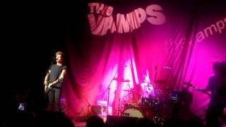 The Vamps- Teenage Kicks- Leeds 02 1/5/13