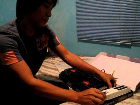 A4Tech X7 G800MU Gaming Keyboard & ATI Radeon HD 4670 Unboxing
