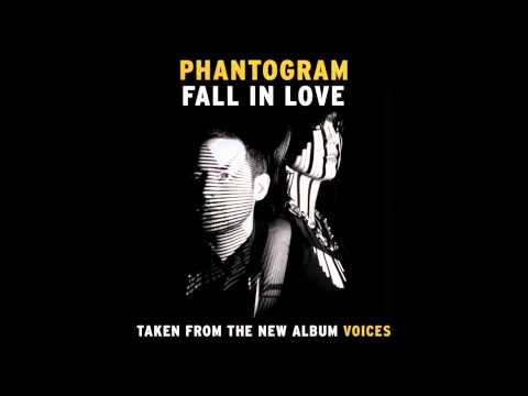 Phantogram 'Fall In Love' [Official Audio]