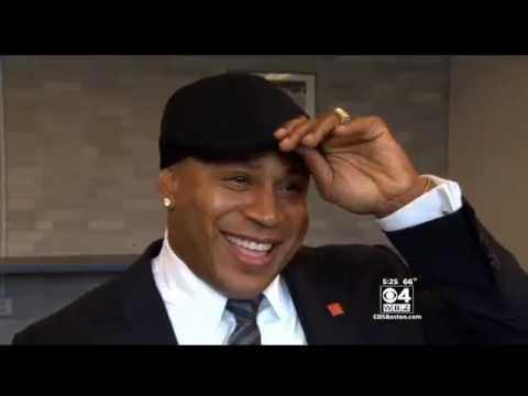 LL Cool J Receives Honorary Doctorate