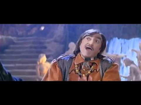Diljale best of amrish puri