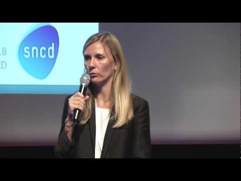 ECP14 : SNCD - Restitution de la nouvelle �tude EMA