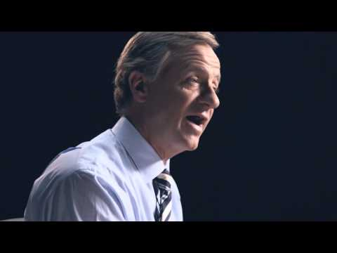 American Comeback - Tennessee Gov. Bill Haslam