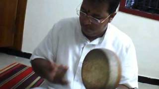 INDIAN DRUMMING by B. Shree Sundarkumar