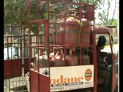 Indane gas agencies in Bangalore violate IOCL norms