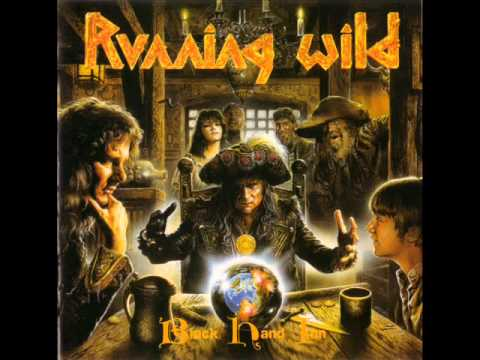 Running Wild - The Fire Of Hate