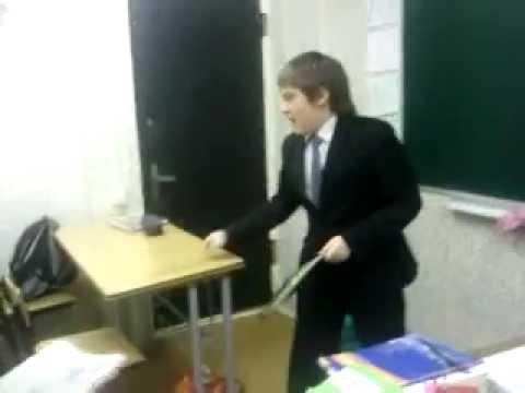 школьники на уроке английского 2